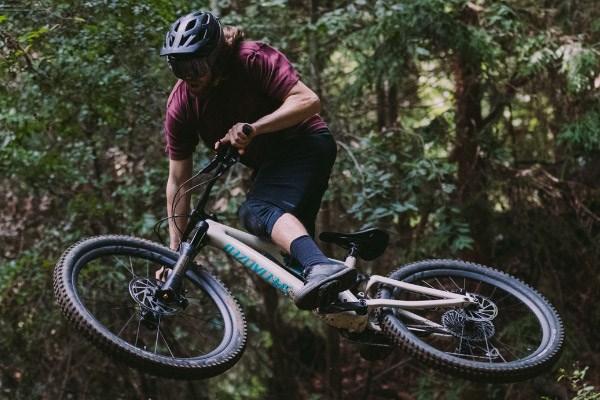 Mountain Bike Shoe Guide
