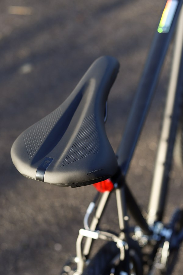 Specialized Sirrus saddle