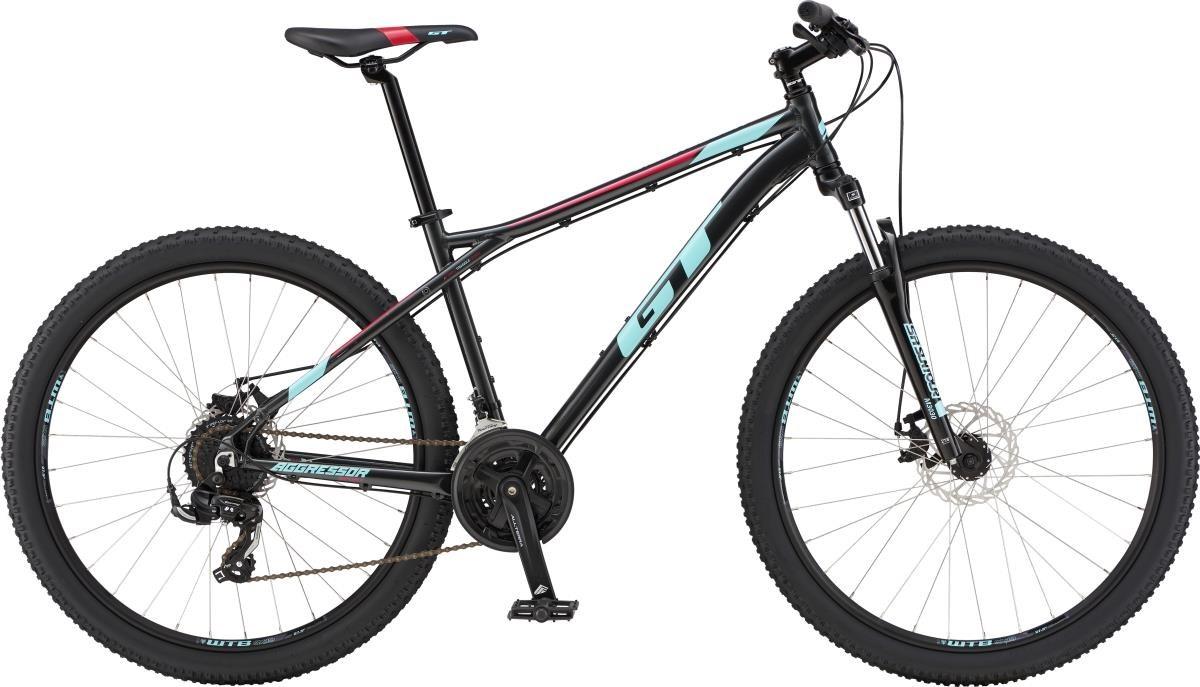 GT Aggressor Sport 27.5 2019 mountain bike