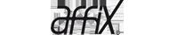 Affix logo