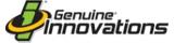 Genuine Innovations logo