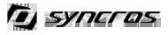 Syncros Logo