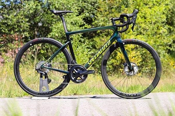 039b2b0bc49 Specialized Tarmac SL6 Expert Disc 2019 | Tredz Bikes