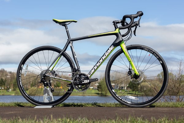 Cannondale Synapse Alloy