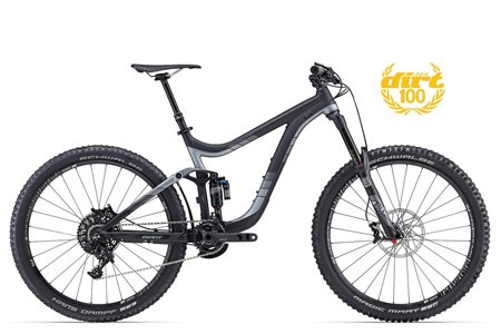"Giant Relign 27.5"" 1 MTB"