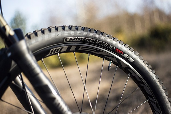 Specialized Demo 8 tyre