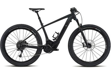 Specialized Turbo Levo Hardtail Comp CE 6Fattie