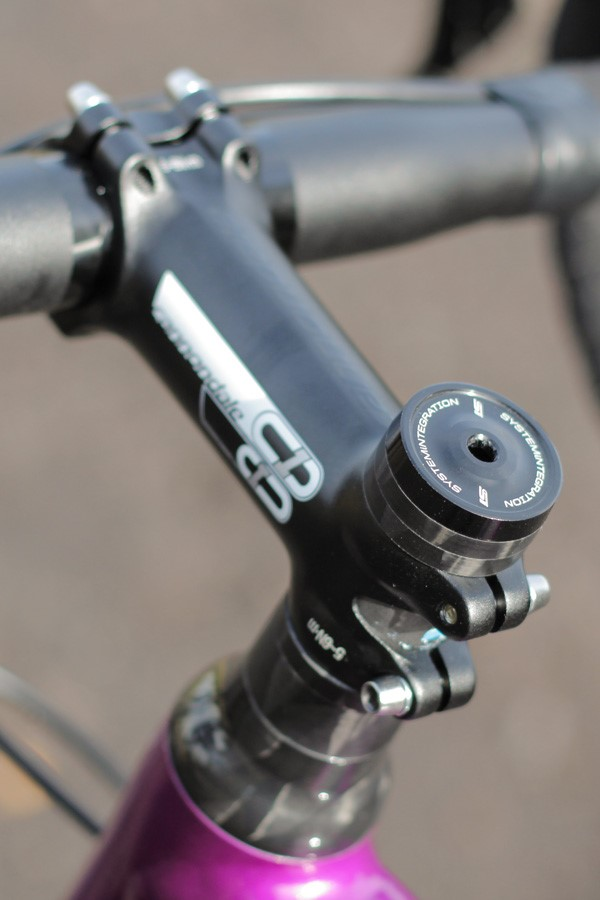 Cannondale CAAD12 Stem