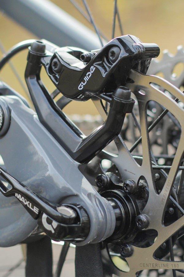 Cannondale Trigger brake