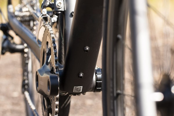 Specialized Diverge mounts