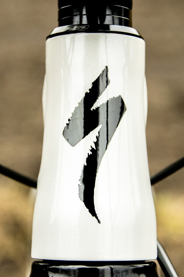 Specialized Fuse headtube