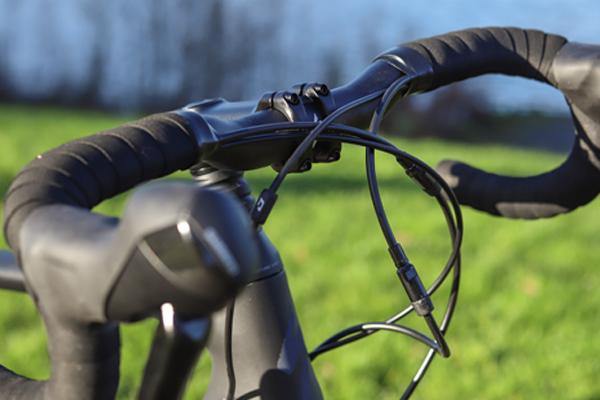 Specialized Roubaix handlebars