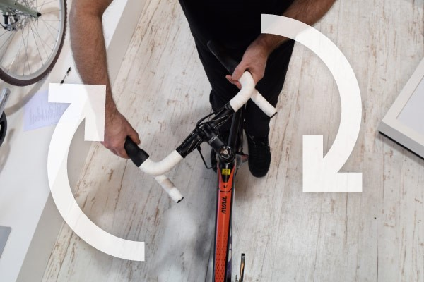 New Bike Set-Up Instructions