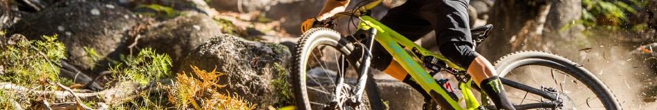 Specialized Mountain Bike Sizes