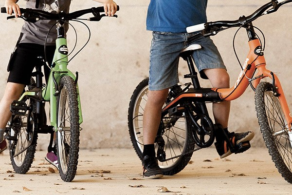 kids bike frame
