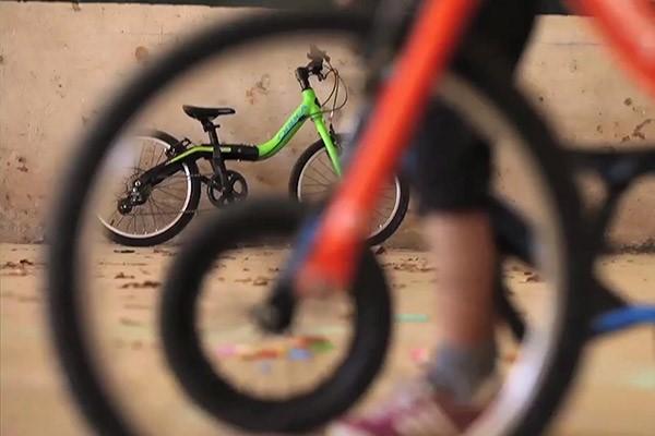 kids bike wheels