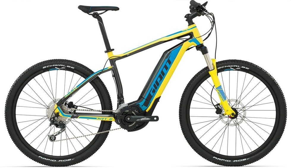 e-bike product image