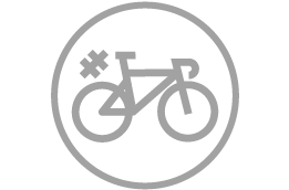 Ex-demo bike icon
