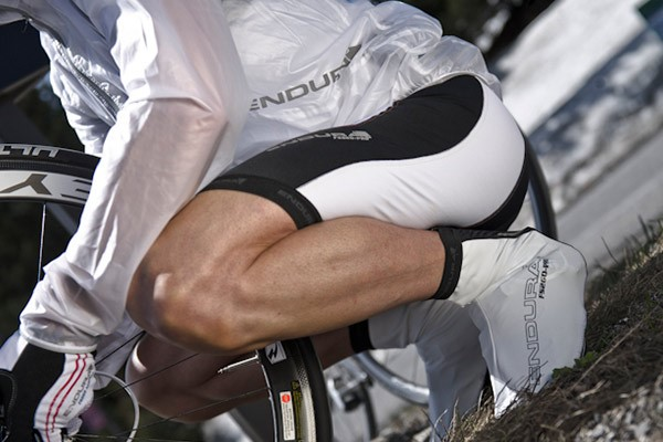 ergonomic cycling shorts