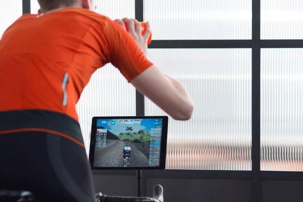 Virtual Training With Zwift | Tech Guides | Tredz Bikes