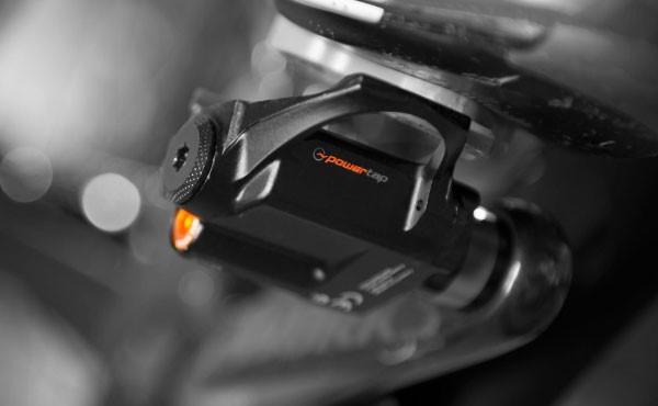 pedal power meter