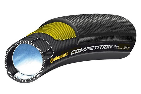 Triathlon continental tyres