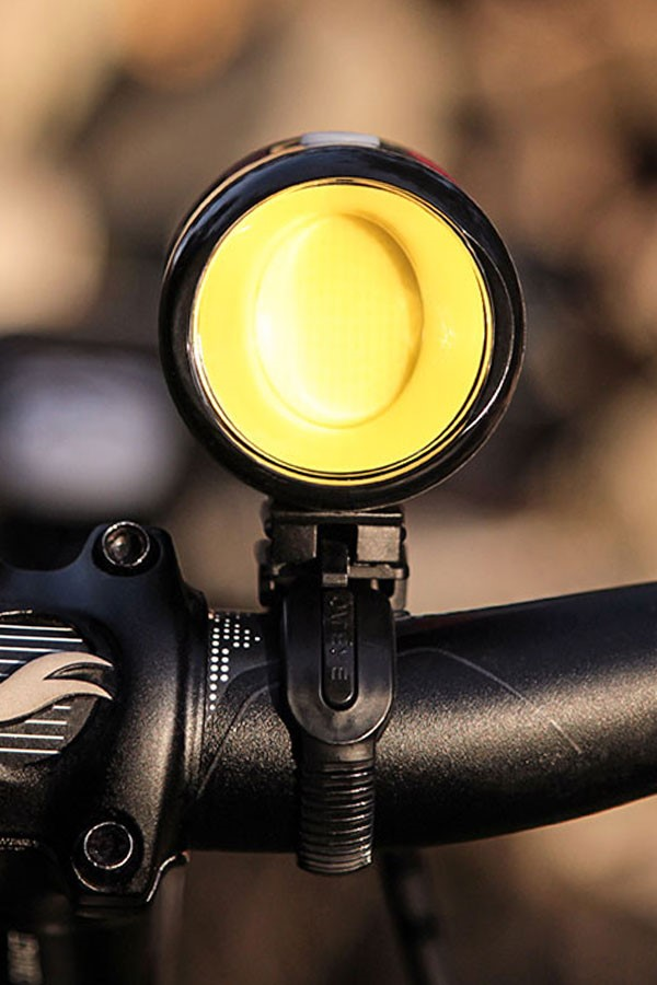 Cateye Volt COB LED technology