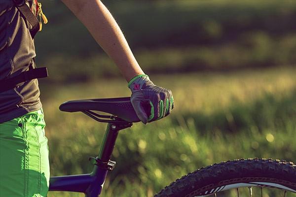 bike saddle