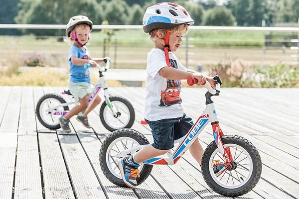 Balance Bike Buyer's Guide
