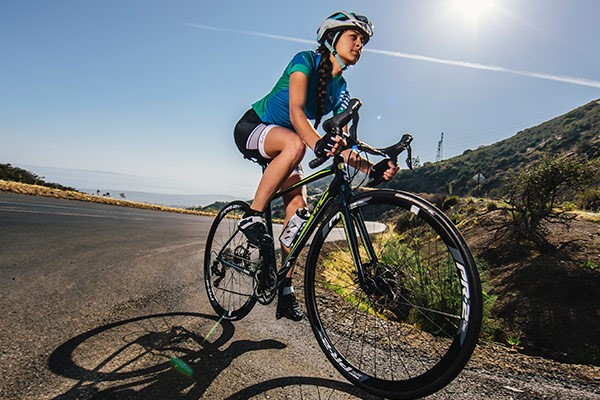 Women's Bike Guide