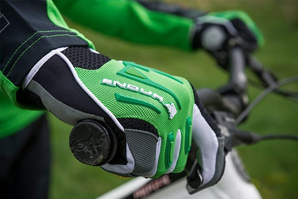 Cycling Gloves Guide
