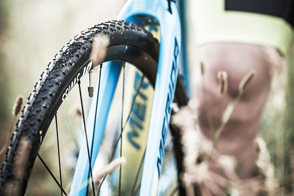 How to get the right tyre pressure