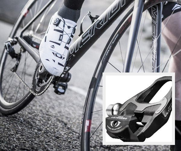 clipless road pedals