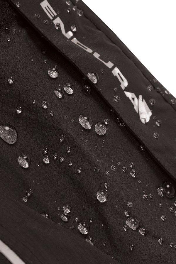 Luminite jacket with waterproof coating