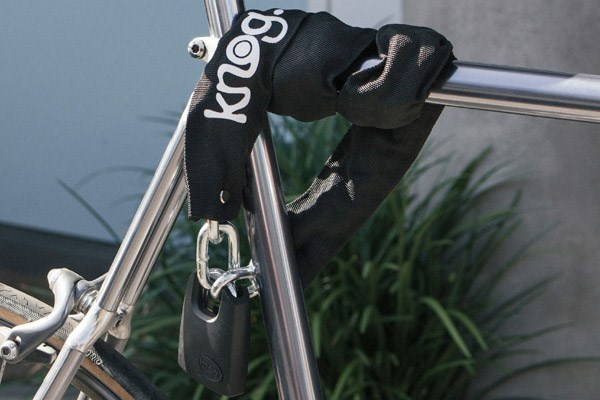 Thick Knog Chain Lock