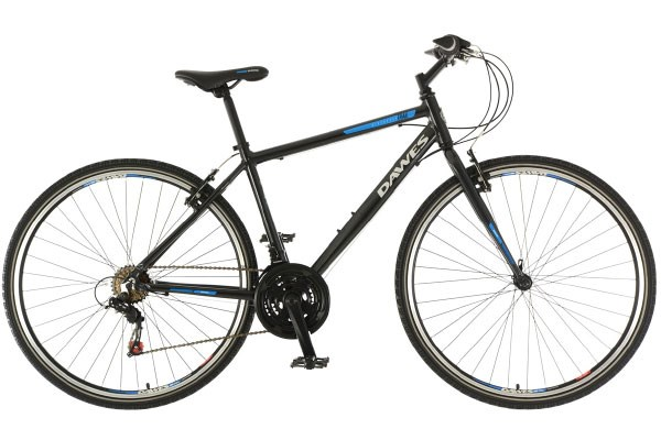 Entry Level Hybrid Bikes
