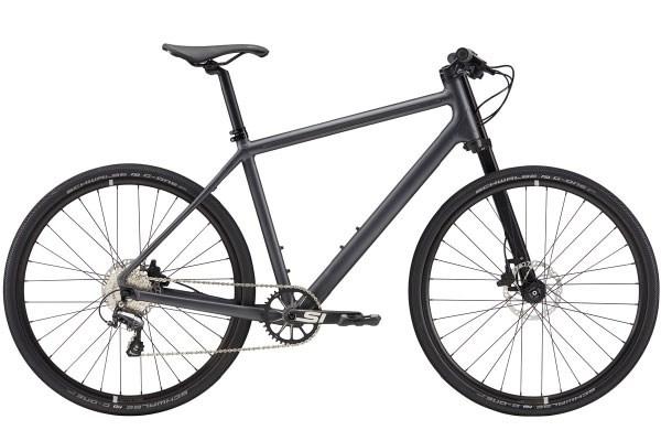 High-end Hybrid Bikes
