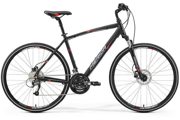 Mid-level Hybrid Bikes