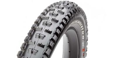 Plus size tyre example