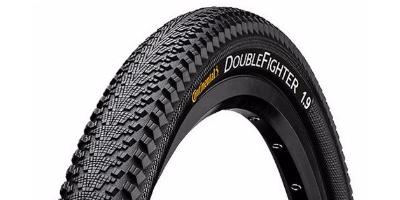 Recreational tyre example