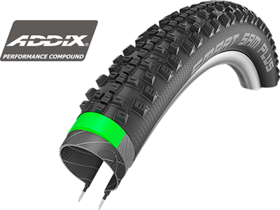 Schwalbe Addix Performance Compound