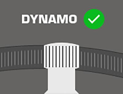 Schwalbe Dynamo Rifflung