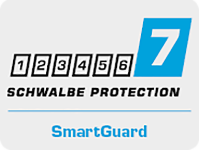 Schwalbe Protection 7 Smartguard