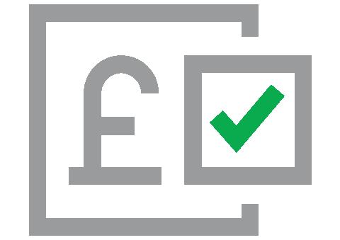 Tredz Price Match icon
