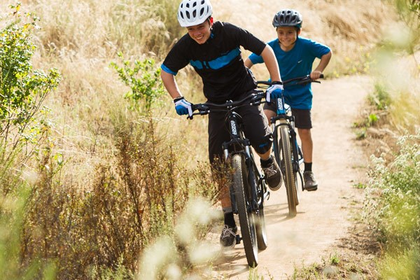 If your child is a keen mountain biker or roadie then a junior road bike or higher spec MTB will be a better choice.