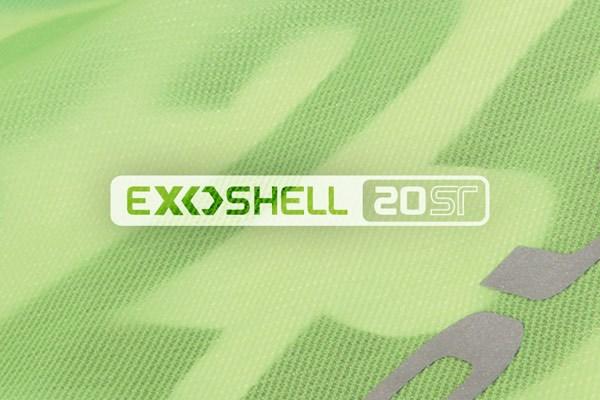 Endura ExoShell20ST
