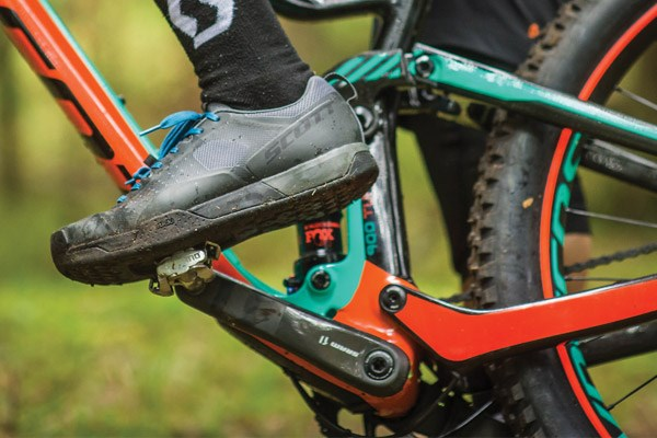 Clipless MTB Pedal Guide