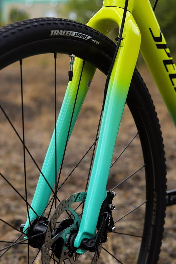 Specialized Crux Fork
