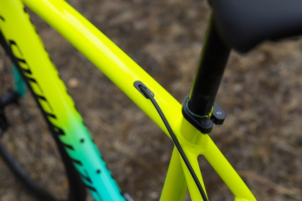 Specialized Crux frame