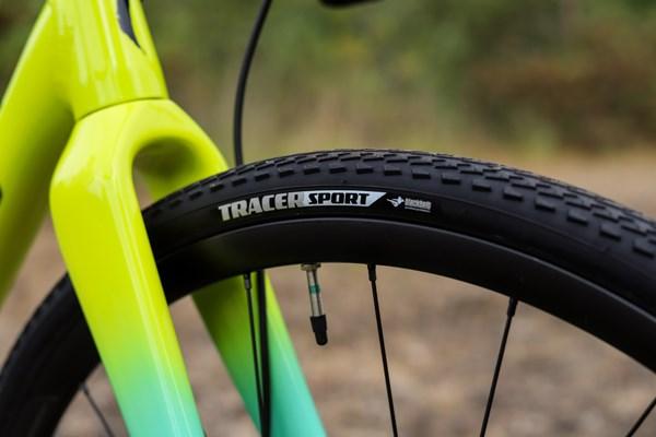 Specialized Crux Tyre
